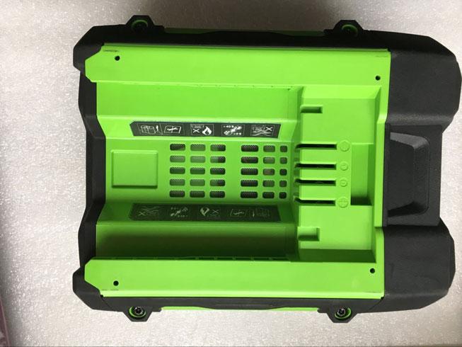 BA2240Eバッテリー交換
