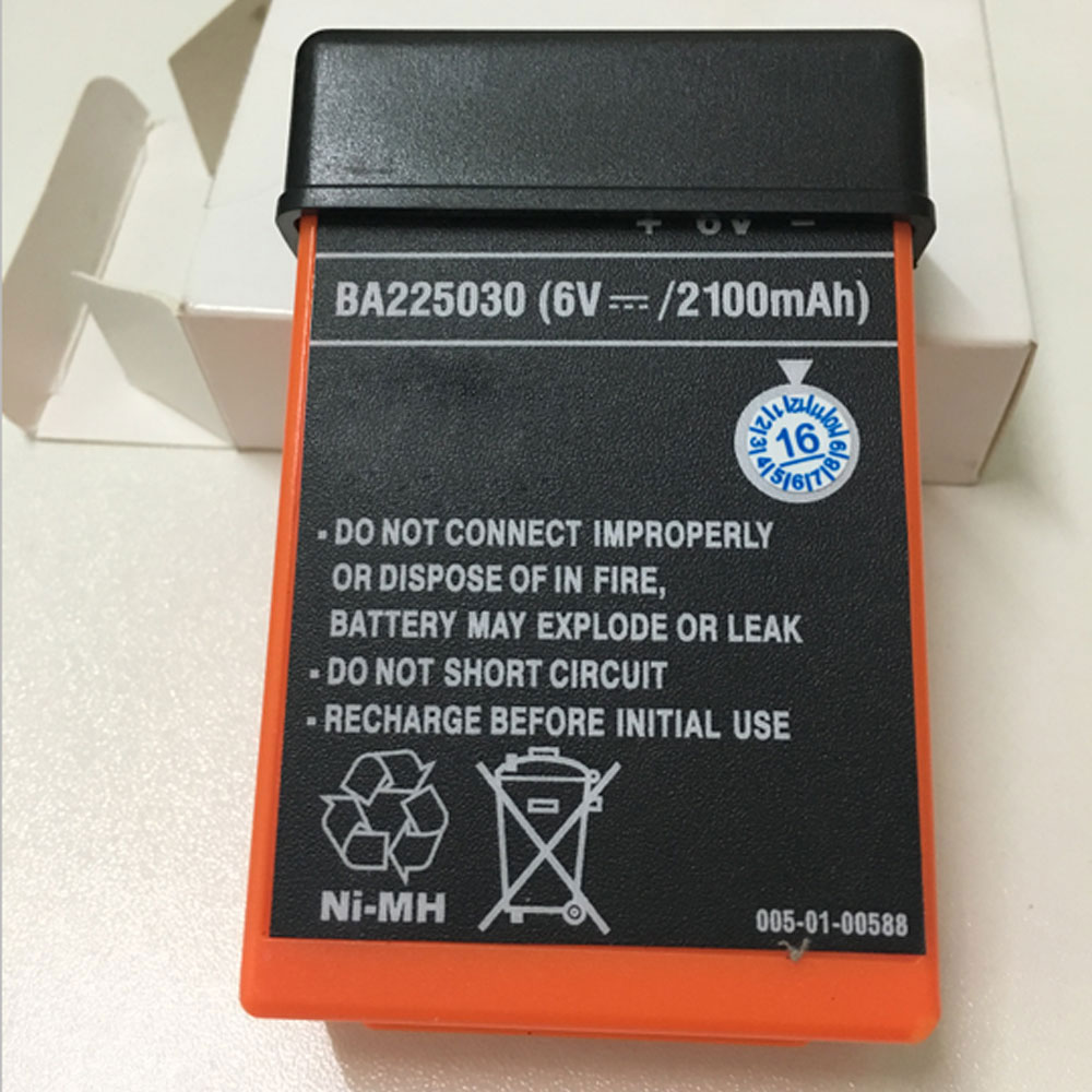BA225030バッテリー交換