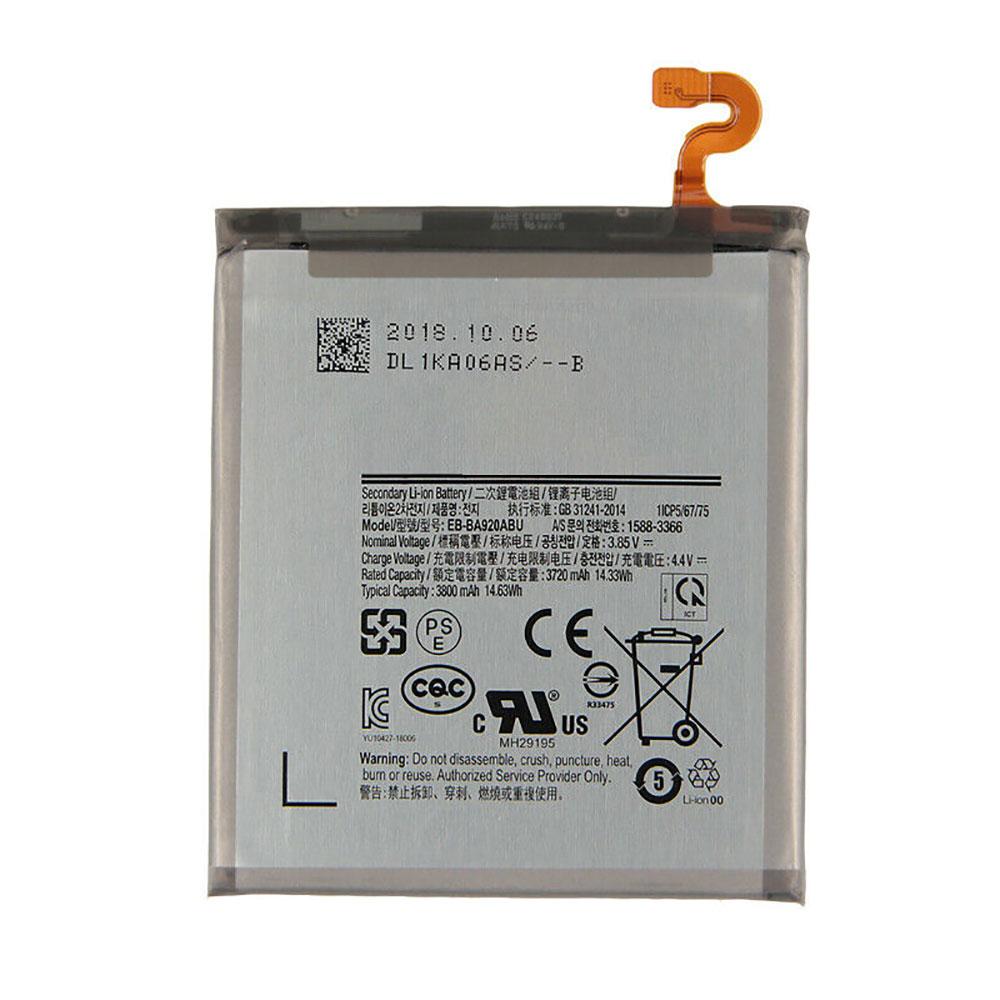 EB-BA920ABU電池パック