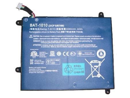 BAT1010バッテリー交換