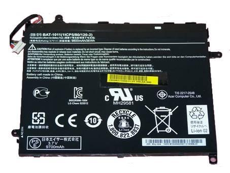 BAT-1011バッテリー交換