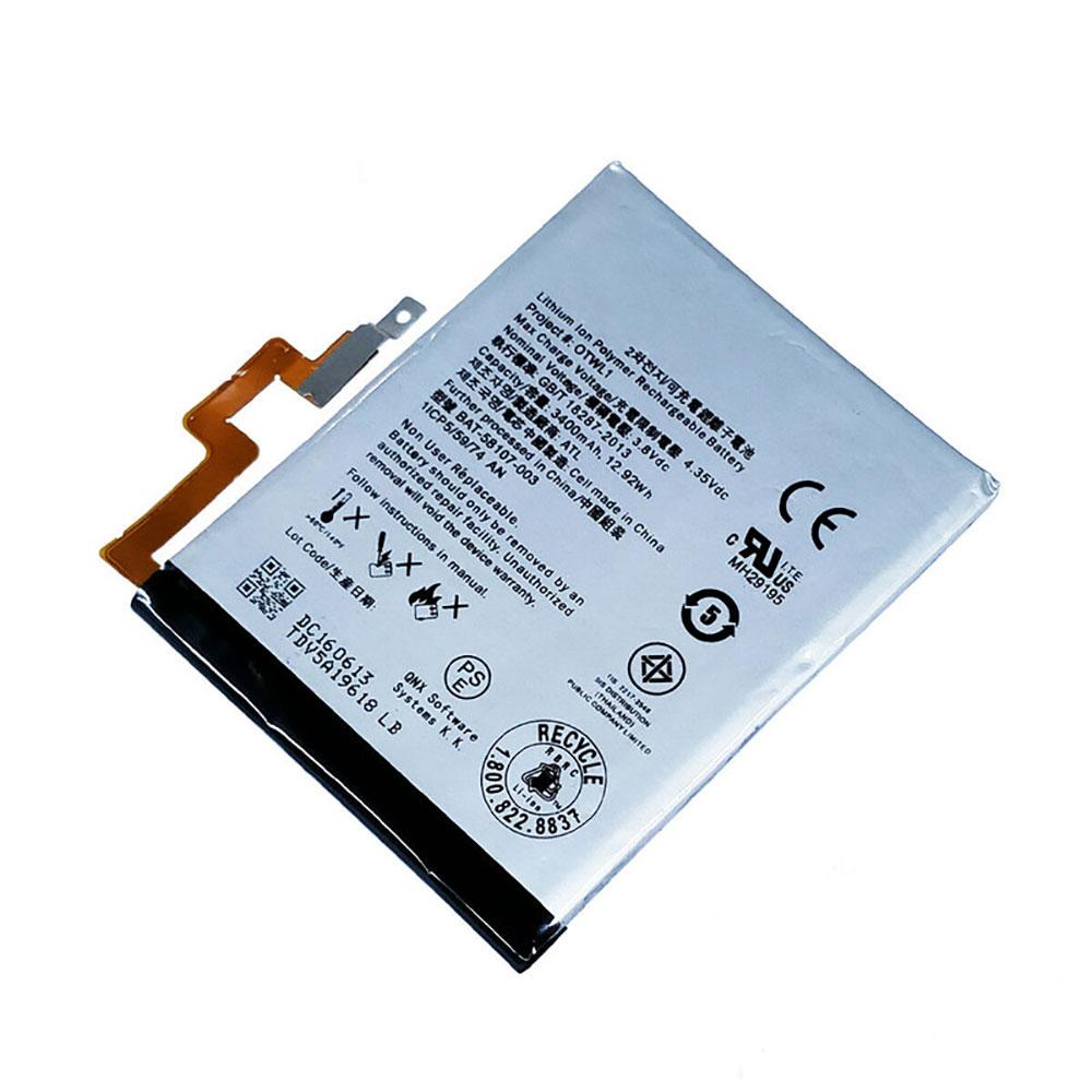 BAT-58107-003電池パック