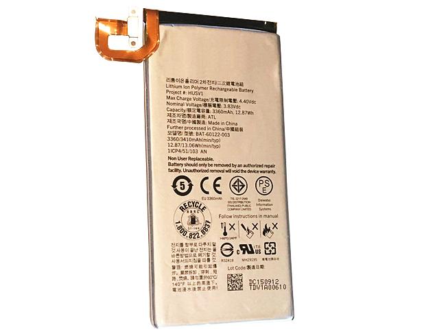 BAT-60122-003電池パック