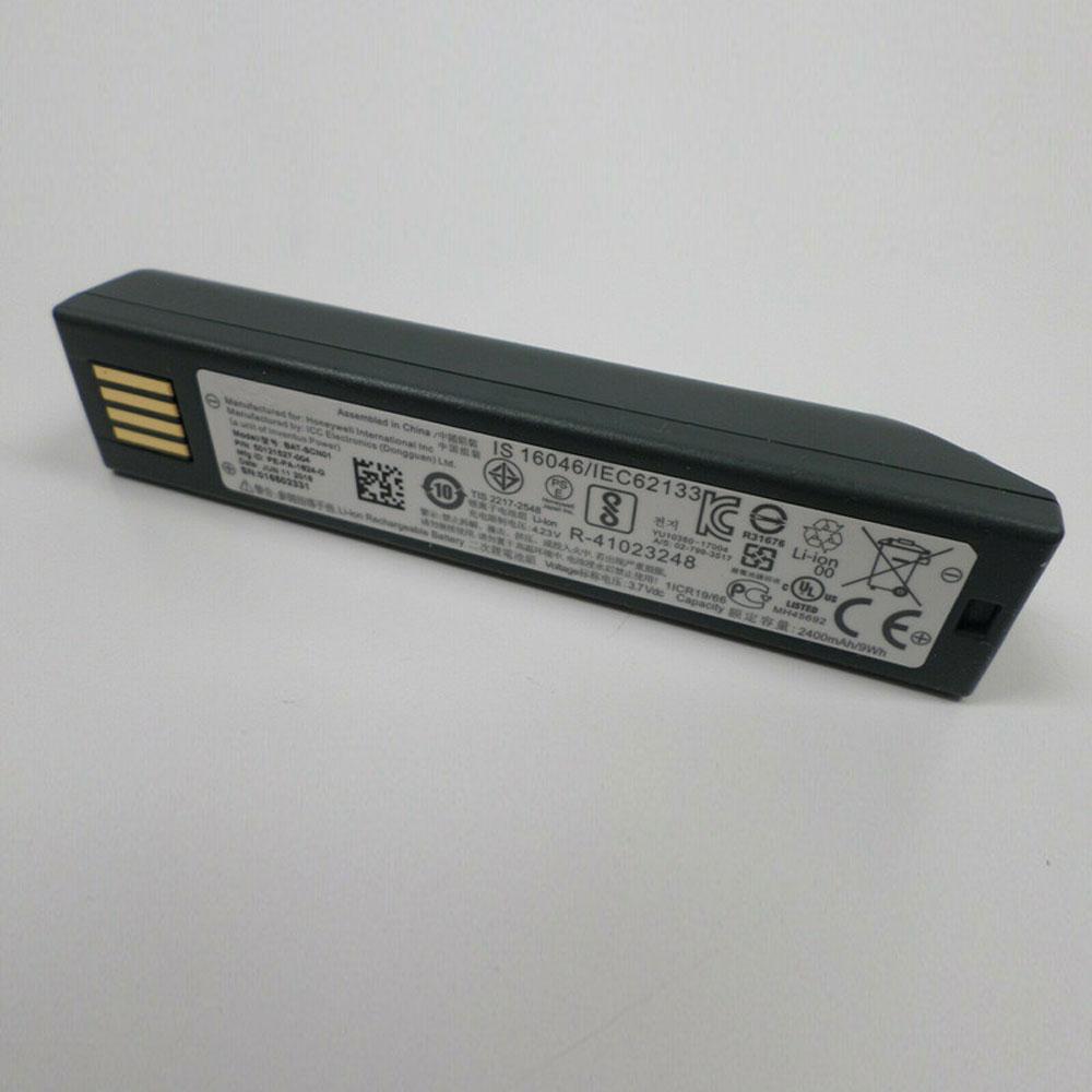 BAT-SCN01バッテリー交換