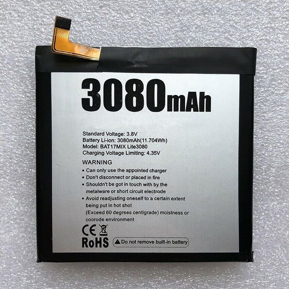 BAT17MIX電池パック