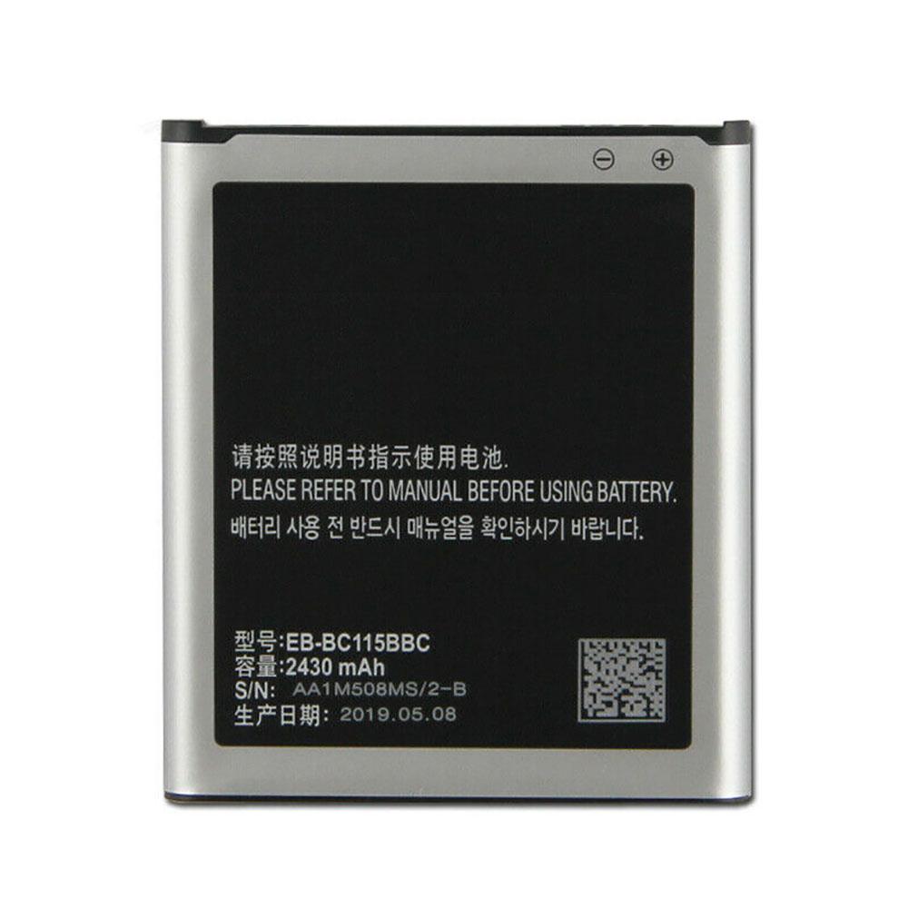 EB-BC115BBC電池パック