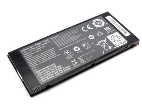 BC427バッテリー交換