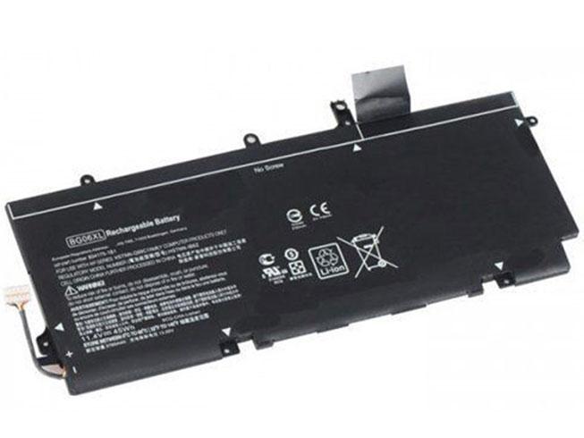 BG06XLバッテリー交換