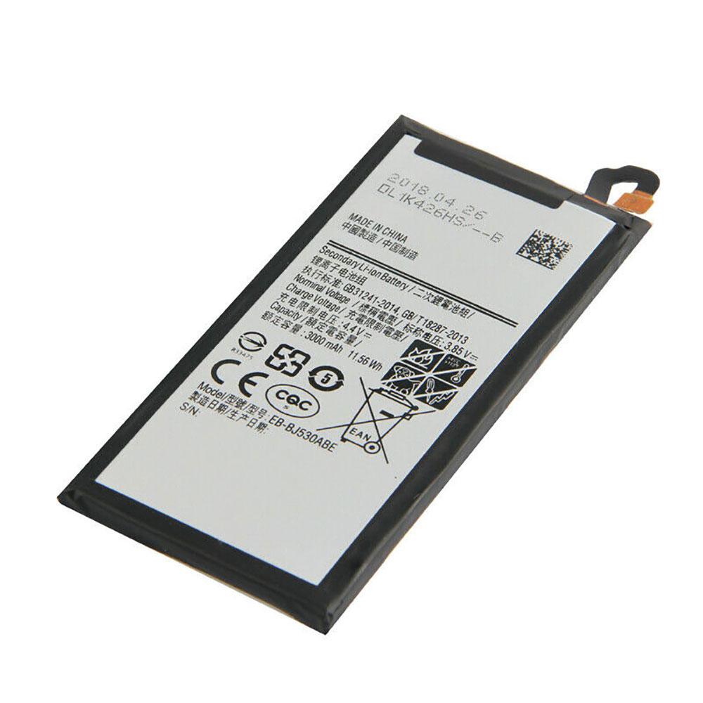 EB-BJ530ABE電池パック