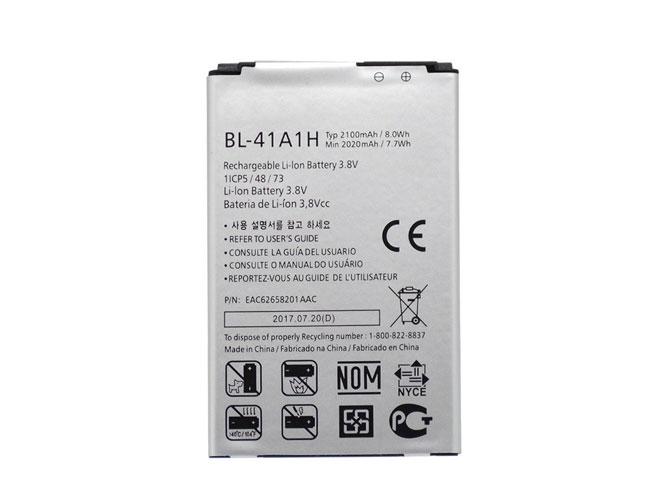 BL-41A1H電池パック