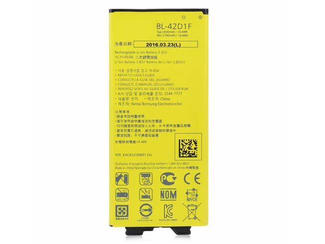 BL-42D1Fバッテリー交換