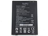 BL-45B1F電池パック