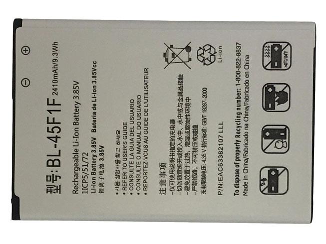 BL-45F1F電池パック