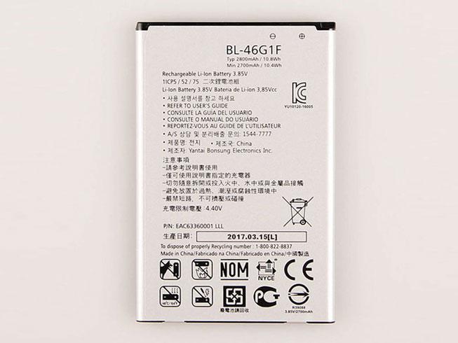 BL-46G1F電池パック