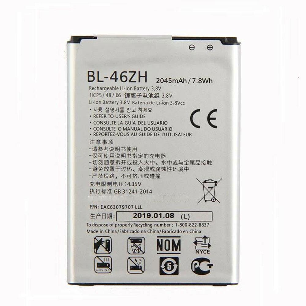 BL-46ZH電池パック