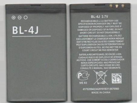 BL-4J電池パック