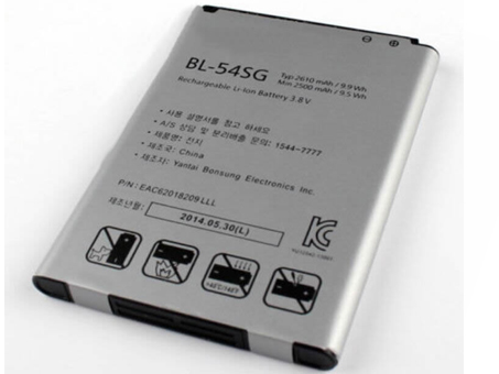 BL-54SG電池パック