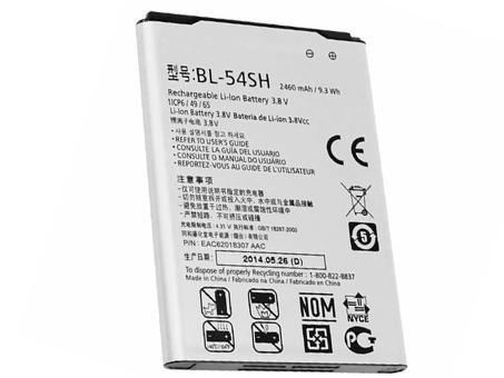 BL-54SH電池パック