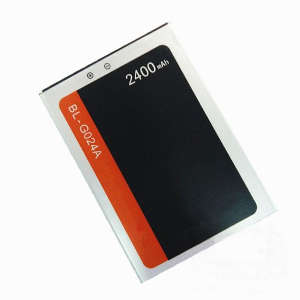 BL-G024A電池パック