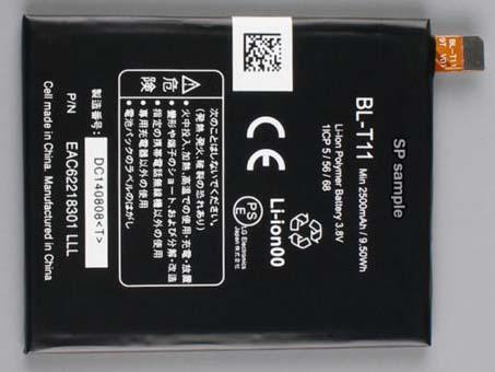 BL-T11電池パック