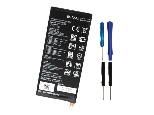 BL-T24電池パック