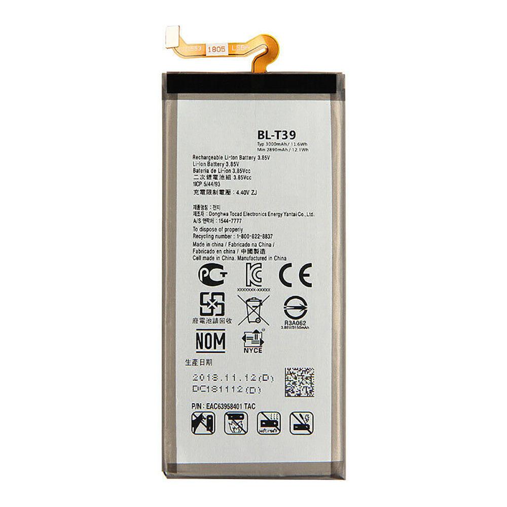 BL-T39電池パック