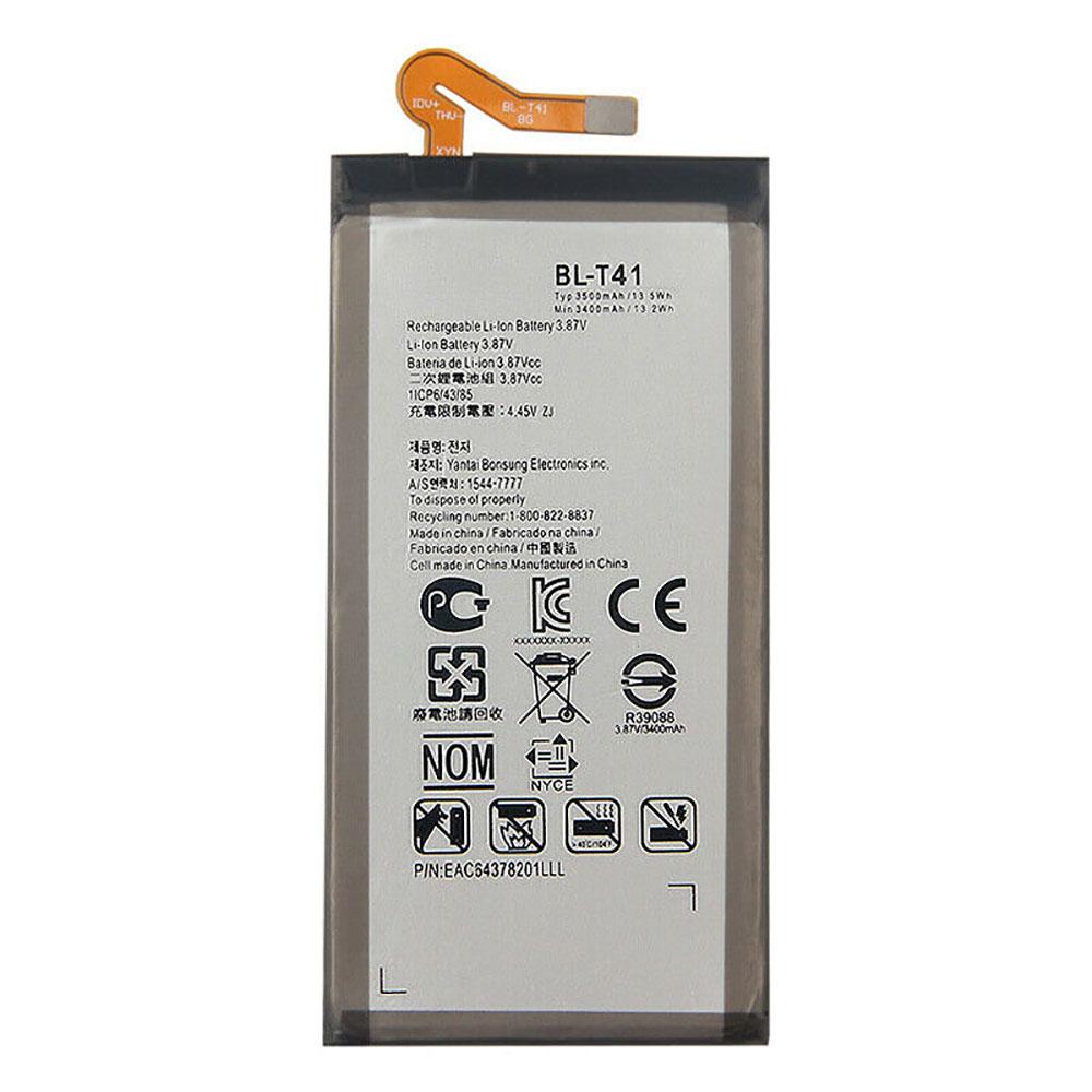 BL-T41電池パック