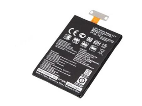BL-T5電池パック