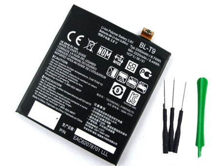 BL-T9電池パック