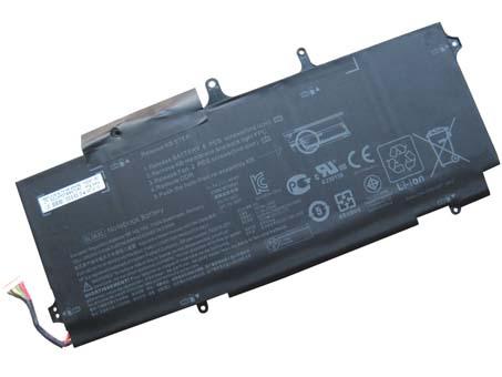 HSTNN-DB5Dバッテリー交換