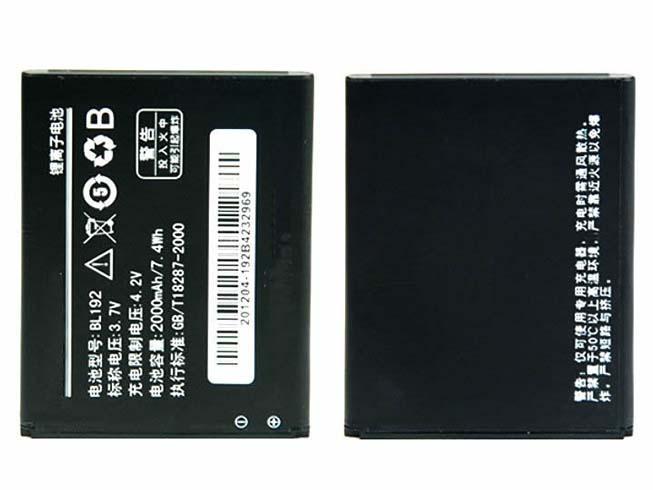 BL192電池パック