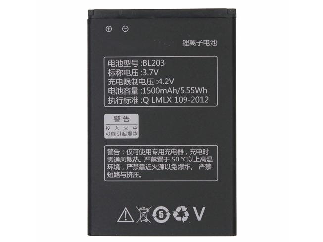 BL203電池パック
