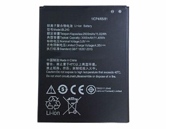 BL243電池パック