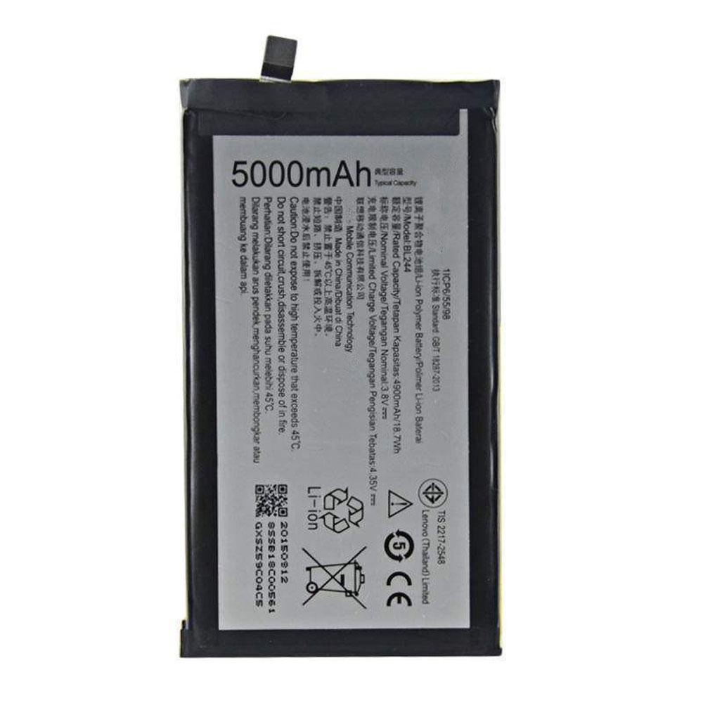 BL244電池パック