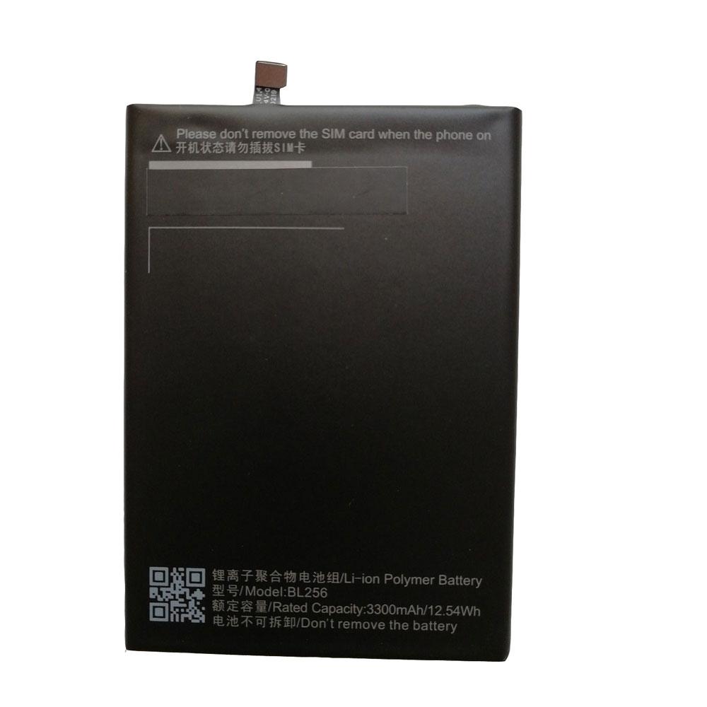 BL256電池パック