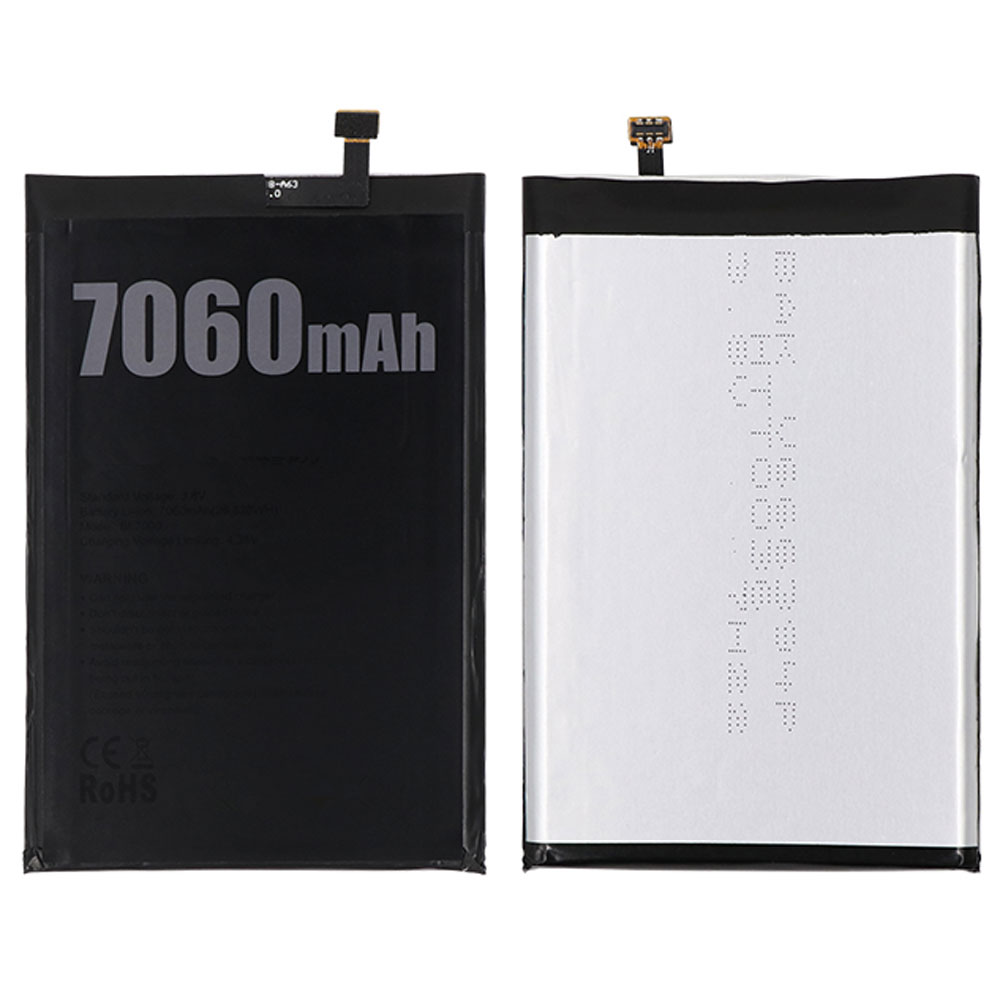 BL7000電池パック