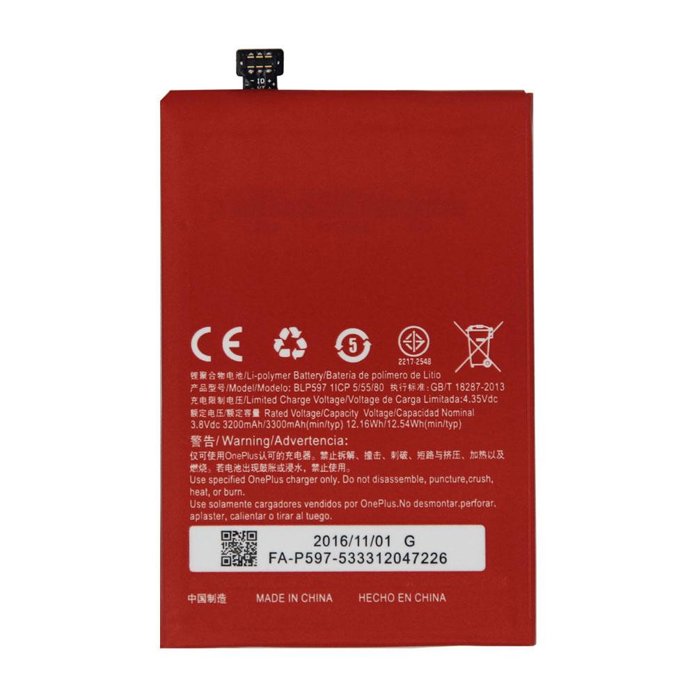 BLP597電池パック