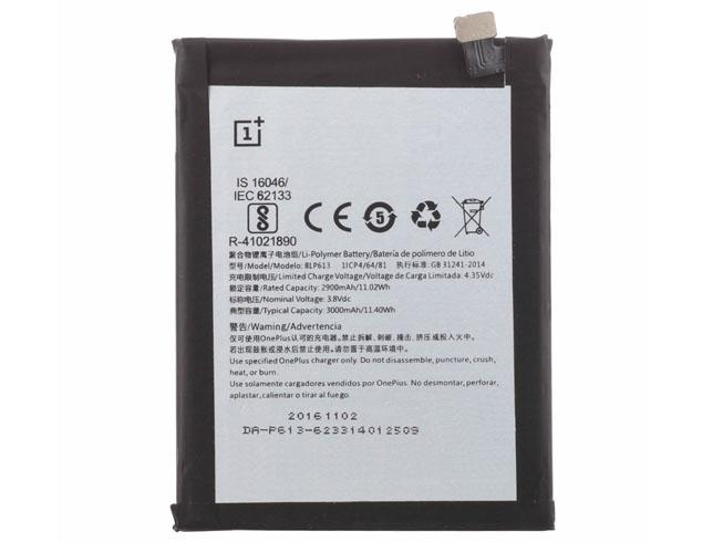 BLP613電池パック