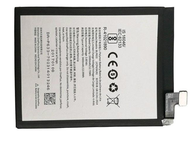 BLP633電池パック