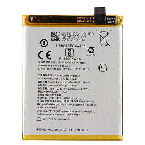 BLP685電池パック