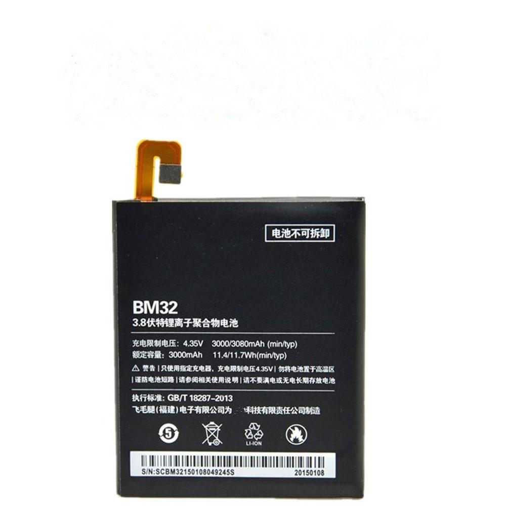 BM32電池パック