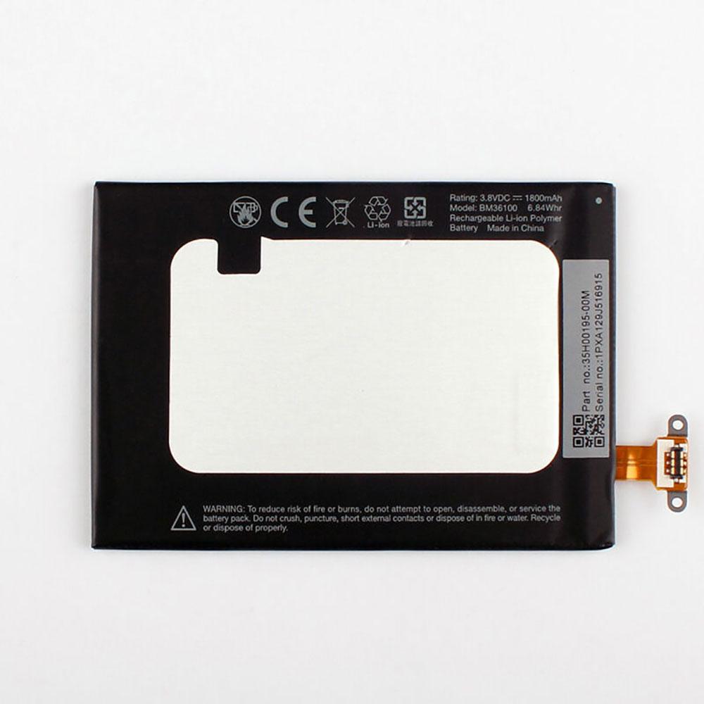 BM36100電池パック