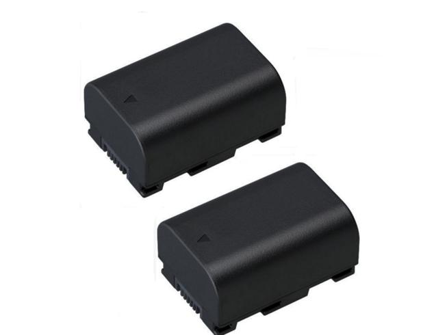 BN-VG107バッテリー交換