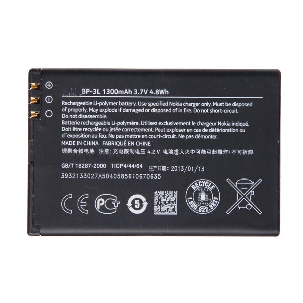 BP-3L電池パック