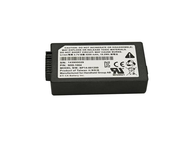 BP14-001200バッテリー交換