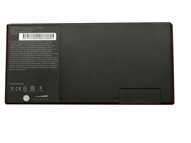 BP3S2P2100-Sバッテリー交換