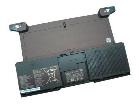 VGP-BPX19バッテリー交換