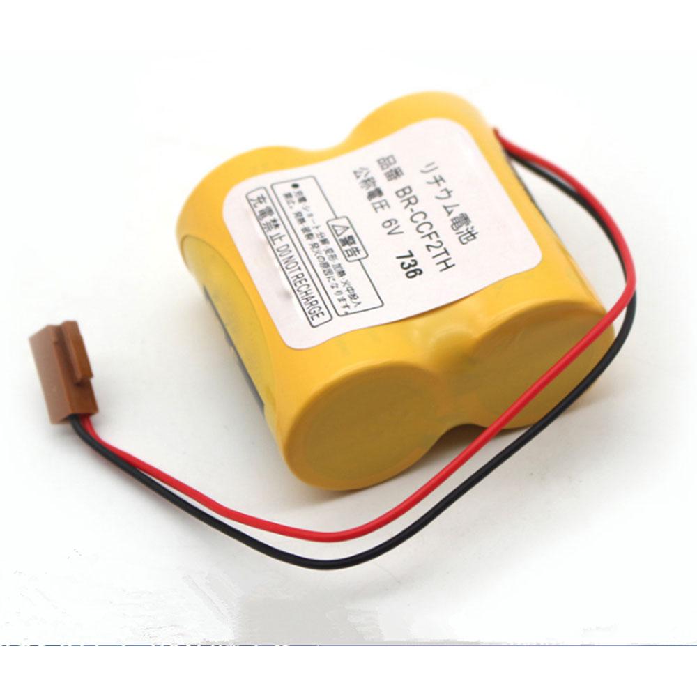 A06B-6073-K001バッテリー交換