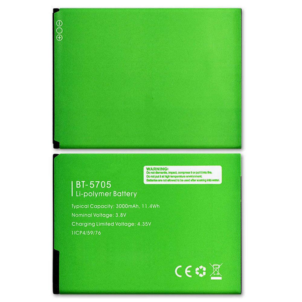 BT-5705電池パック