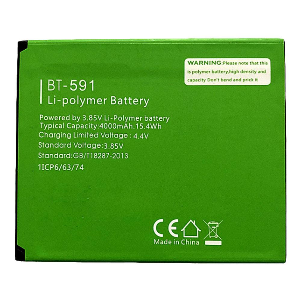 BT-591電池パック